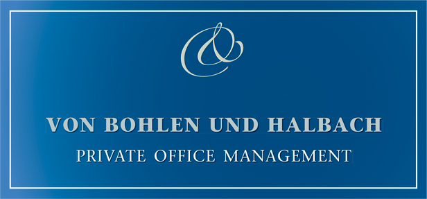 Private Office Management